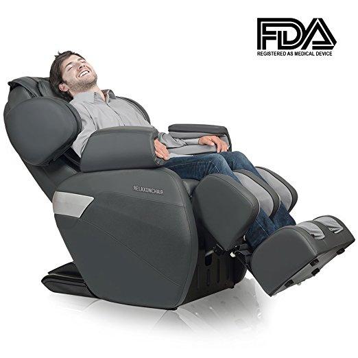 Best full body massage chairs